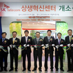 SK Telecom pouring $900 million dollars to battle Facebook, iPhone and Android