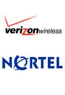 Nortel supplies Verizon with the new EVDO Revision A