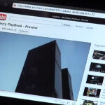 Video shows off BlackBerry PlayBook in action for the first time, using Adobe-built apps
