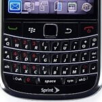 Sprint officially pushes out OS 5.0.0.983 for the BlackBerry Bold 9650