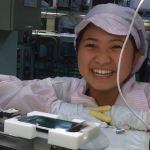 iPhone factory workers poisoned by noxious gases...again