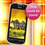 LetsTalk contest winner will be awarded a free T-Mobile myTouch 4G