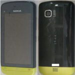 Nokia C5-03 receives its FCC approval, but lacks North America 3G support