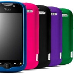 Have a look at the T-Mobile myTouch accessories and benchmark scores