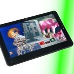 """10"""" Windows 7 tablet made in Europe will be launched in November with a SIM card slot"""
