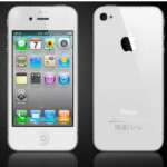 Apple intends on giving the pink slip to the white iPhone 4?