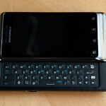 Verizon is pushing out limited software update for Motorola Droid 2
