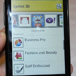 Sprint to put its Sprint ID feature on Samsung Galaxy Tab and Samsung Epic 4G