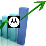 Motorola reports surge in Q3 profits; gains not related to smartphones