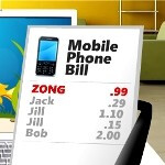 Sprint, AT&T launch mobile payment services