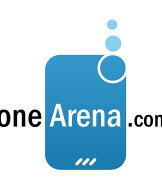 New Phone Arena homepage layout