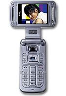 Pantech PT-S130 - a TV phone