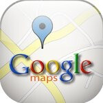 Google Maps 4.6 update brings us reviews about places, more filters and Latitude