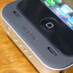 Mophie Juice Pack Air for the iPhone 4 Hands-on