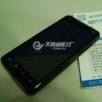 Images of China bound HTC T9199 'Oboe' show off its close relationship to the HD2