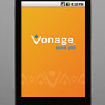 Upgrade for Android and Apple iPhone Vonage Mobile Facebook app