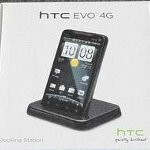 $40 HDMI dock for the HTC EVO 4G is finally being sold at Sprint stores