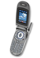 Verizon and LG launch the VX-5300
