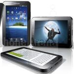 Samsung Galaxy Tab coming to U.S. Cellular