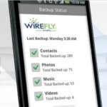 Wirefly is now offering their very own free mobile backup service