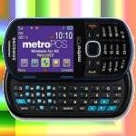 Samsung Messager III is headed to MetroPCS