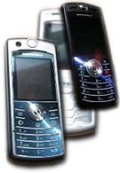 Motorola prepares a bunch of SLVR phones