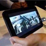 """Samsung finds that hitting a goal of 1 million for its Galaxy Tab in 2010 is """"quite good"""""""