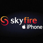 Skyfire for the iPhone Hands-on