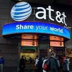 First come, first served basis with AT&T's WP7 handsets; no pre-orders available