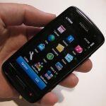 Nokia C6-01 ships to retailers