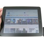 Apple iPad and MiFi 2200 bundle for Verizon Hands-on