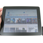 Apple iPad and MiFi 2200 bundle for Verizon Hands-on
