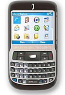 HTC Excalibur - new QWERTY smartphone