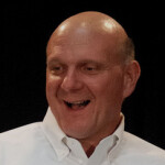 Microsoft's Steve Ballmer sells 49.3 million shares
