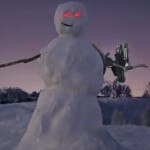 Verizon's new snowman ad introduces new lower $149.99 price for Motorola DROID 2