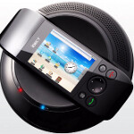 Make Android your home phone with Binatone's iDECT iHome phone