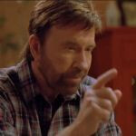 Chuck Norris featured in Czech T-Mobile ads