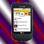 LG Optimus S finally brings the Android experience for cheap