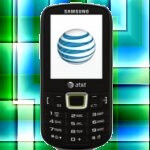 Eco-friendly Samsung Evergreen for AT&T is now available for $29.99