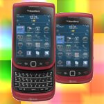 AT&T drops the price of the BlackBerry Torch 9800 to $100