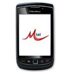 BlackBerry Torch идва в България от  М-Тел