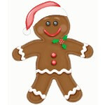 Gingerbread set to arrive in the next few days