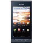 Toshiba announces the Regza T-01C Android smartphone