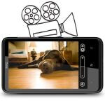 HTC HD7 exhibits HD2-like camera problems
