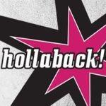 Hollaback! app seeks to prevent harassment