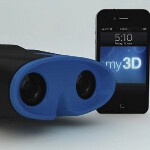 Hasbro introduces 3-D system for the Apple iPhone