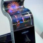 Future of Samsung's AMOLED displays look amazing