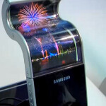 Future of Samsung's AMOLED displays look amazing