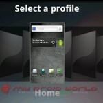 Leaked screenshots hint at UI upgrade for Motorola DROID 2