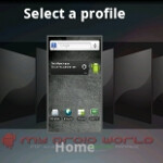 Leaked screenshots hint at UI upgrade for Motorola DROID 2